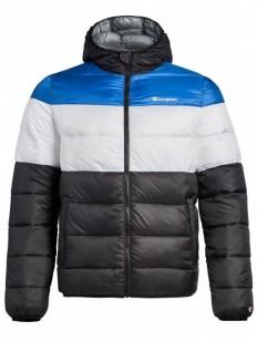 לצפייה במוצר CHAMPION Tech Fill Jacket blue