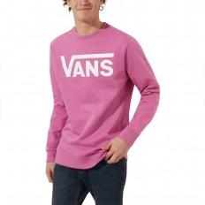 לצפייה במוצר  Vans Classic Crew SWEATSHIRT