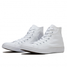 לצפייה במוצר   Chuck Taylor All Star Mono High in White‏