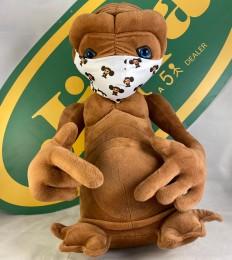 לצפייה במוצר Face mask - Cheburashka