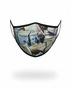 לצפייה במוצר SPRAYGROUND Face mask - MOENY