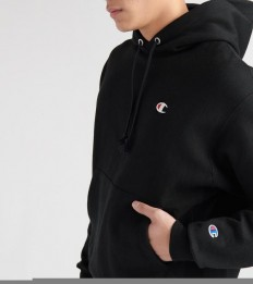 לצפייה במוצר CHAMPION RW FLEECE HOODIE SMALL LOGO