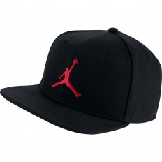 לצפייה במוצר   Air Jordan Pro Jumpman BLACK RED‏
