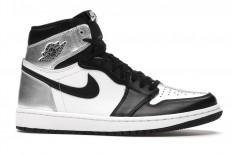 לצפייה במוצר   Jordan 1 Retro High Silver Toe