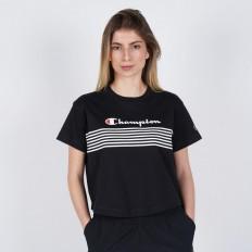 לצפייה במוצר   Champion Women T-Shirt Croptop