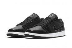 לצפייה במוצר  Nike Air Jordan 1 Low SE BLACK