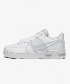 לצפייה במוצר  Nike Air Force 1 React White 