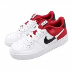 לצפייה במוצר  Nike Air Force 1 Low University Red White Black