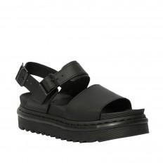 לצפייה במוצר Dr. Martens Black Hydro Sandals