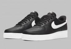 לצפייה במוצר  Nike Air Force 1 Black White