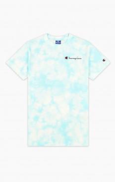 לצפייה במוצר  Champion Crewneck T-Shirt BLUE 