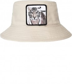 לצפייה במוצר goorin bucket TIGER of-wht
