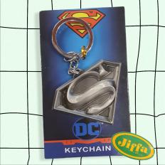 לצפייה במוצר מחזיק מפתחות סופר מן