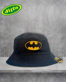 לצפייה במוצר black bucket hat-batman