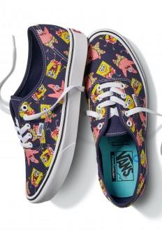 לצפייה במוצר Vans x Spongebob