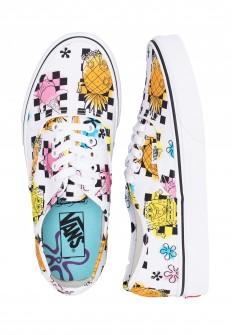לצפייה במוצר Vans x Spongebob - Authentic Airbrush