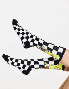 לצפייה במוצר Vans x Spongebob Checker Crew