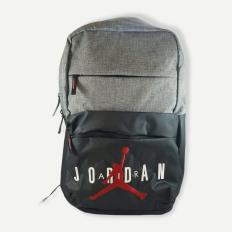 לצפייה במוצר JORDAN GREY&BLACK BACKPACK