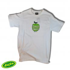 לצפייה במוצר stussy apple shirt