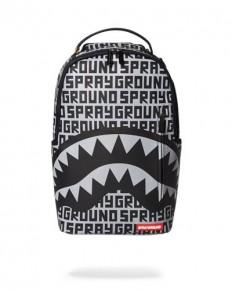 לצפייה במוצר sprayground reflective bag