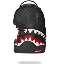 לצפייה במוצר SPRAYGROUND SHARK BITE BACKPACK