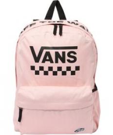 לצפייה במוצר vans pink backpack