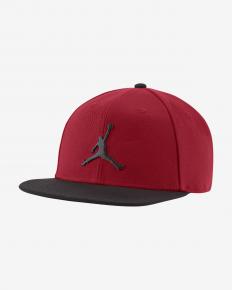 לצפייה במוצר jordan cap red back