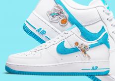 לצפייה במוצר Nike x Space Jam Air Force