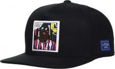 לצפייה במוצר biggie cayler & sons black cap