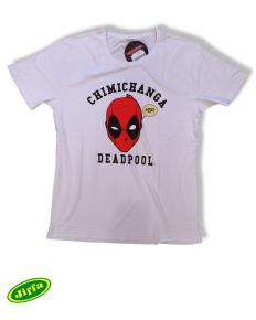 לצפייה במוצר deadpool t shirt