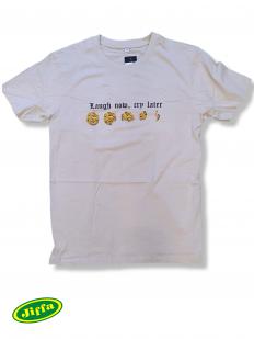 לצפייה במוצר CRYING COOKIE T-SHIRT