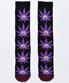 לצפייה במוצר HUF purple weeD