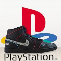 לצפייה במוצר JORDAN 1 PlayStation