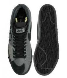 לצפייה במוצר Nike SB Zoom Blazer Mid Egde skatersko
